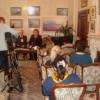 Зинаида Драгункина: «Добро и милосердие – вечные истины»
