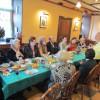 В клубе «Лучезария» собрались ветераны многотиражной печати