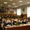 2-й поток – декабрь 2006 г., курсы «Выстрел», г. Солнечногорск