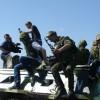 3-й поток — май 2007 г., курсы «Выстрел», г. Солнечногорск