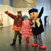 «Весёлые картинки» – первый  Российский комикс