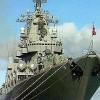 «Вечерка» укомплектовала библиотеку ракетного крейсера «МОСКВА»