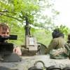 Владимир Путин поддержал идею приравнять военных журналистов к участникам боевых действий