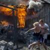 Фотовыставка «Украинский излом» открыта