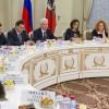 Сергей Собянин встретился с московскими журналистами
