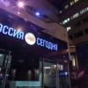 МИА «Россия сегодня» исполнился год