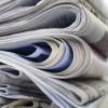 Газеты возвращаются в метро