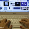 В 2014 году россияне стали активнее выходить в социальные сети