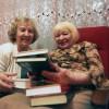 Акция «Вечерней Москвы»: фонды библиотеки Дома ветеранов сцены пополнились книгами