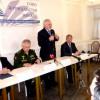 В канун Дня защитника Отечества в СЖМ чествовали военных корреспондентов