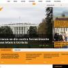 Sputnik представил сайт на португальском языке