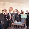 Ветераны СЖМ побывали в гостях у молодых турецких ученых