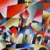 Афиша московских выставок в апреле