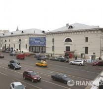 Музей Москвы о последнем созыве Моссовета