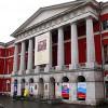 Фотовыставка военкоров — в Музее современной истории России