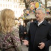 Сергей Собянин дал интервью программе «Вести-Москва» телеканала «Россия-1»