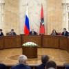 Москва готова к празднованию 70-летия Победы