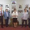 Фотовыставка «Победители!» открыта на Гоголевском бульваре