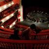 Театральная афиша в марте