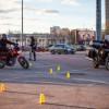 Столичные журналисты поборятся за Кубок губернатора Московской области по мотоджимхане