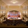 Апрель в концертных залах Москвы