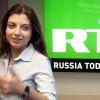 М. Симоньян — об исключении RT из двух сетей вещания в США