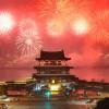 Поздравляем наших китайских коллег с Новым годом!