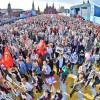 Акция «Бессмертный полк» в Москве стартует 9 мая от станции метро «Динамо»