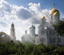 В Муром и Дивеево к святыням