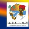 Международный фестиваль «Roots» в Гамбии
