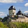 Юбилей Карла IV отмечают по всей Чехии!