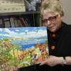 Галина Огарь: «Занятие живописью наполняет мою жизнь радостью»
