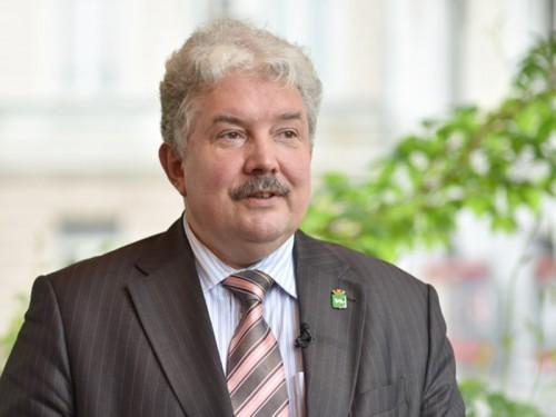 Сергей Бабурин баллотируется в депутаты Государственной Думы