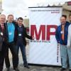 12 июня на Поклонной горе прошёл XIV Московский фестиваль прессы