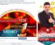 Евгений Колесов: «Меня приняли в Союз журналистов Москвы!»