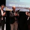 Дмитрий Муратов и «Новая газета» стали лауреатами международной премии «Золотое перо свободы»