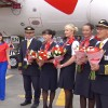 Авиакомпания «Czech Airlines». 80 лет воздушному сообщению между Прагой и Москвой