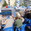 Приглашаем на Фестиваль столичной прессы на Пушкинской площади!