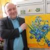 Александр Ефанов: «Картины начал писать внезапно…»