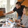 Sputnik задает тренды на Лондонской биеннале дизайна
