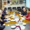 Кубинские коллеги встретились с руководителями СЖМ