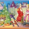 Под Новый год — в гости к «Щелкунчику»!