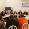 Отчет о работе Секретариата СЖМ за период «Сентябрь 2016 г.- Март 2017 г.»