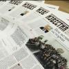 Газете «ИЗВЕСТИЯ» исполнилось 100 лет!