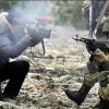 Военных журналистов вернули в строй