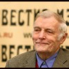 Скончался Виктор Ахломов