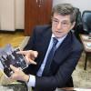 Александр Звягинцев представил новые фильмы о Нюрнбергском процессе