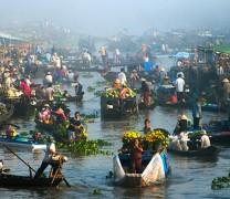 Фотовыставка «Вьетнам. Страна и люди»