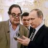 Владимир Путин заявил об отсутствии госконтроля за СМИ в России