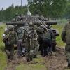 Обкатали танком, ездили на БМП, познавали нормы поведения, и не только…